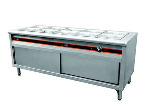 电热台池柜